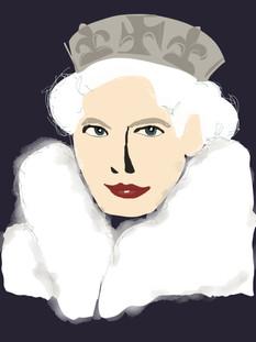 Queen Elizabeth II (2)