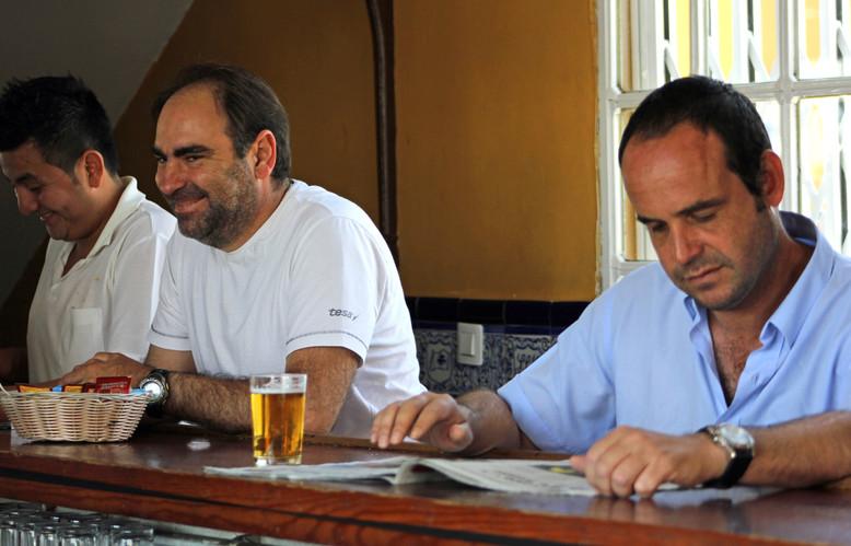 Bar, Seville (2)