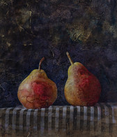 Two Pears (2)