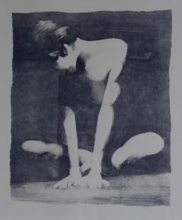 Crouching nude (1)