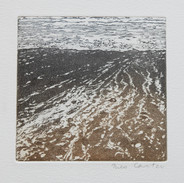 Water's Edge (unframed) £60.00