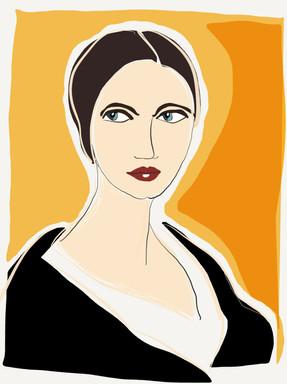 Golden Lady (1)