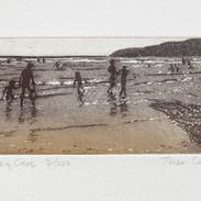 Barley Cove (unframed) £60.00
