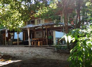 12 dias na Comunidade Inkiri Piracanga