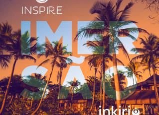 Imersão INSPIRE na Escola de Renascimento INKIRI PIRACANGA