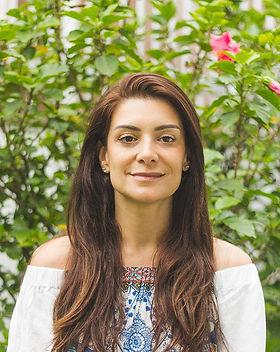 Isabel Wulf