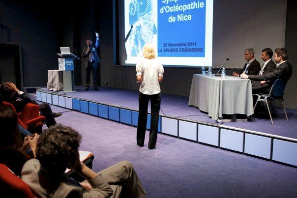 symposium osteopathie nice
