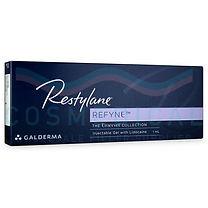 Restylane Dermal Filler Re-Gen Aesthetic