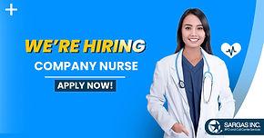Job Poster Lead Company Nurse Sargas.jpg