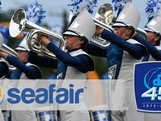 Seattle Summer Music Games becomes a Seafair Sanctioned Community Event!