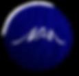 Seattle Cascades Round Logo