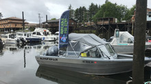 Kingfisher boat rentals getting rave reviews!
