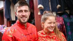Au Pair in China