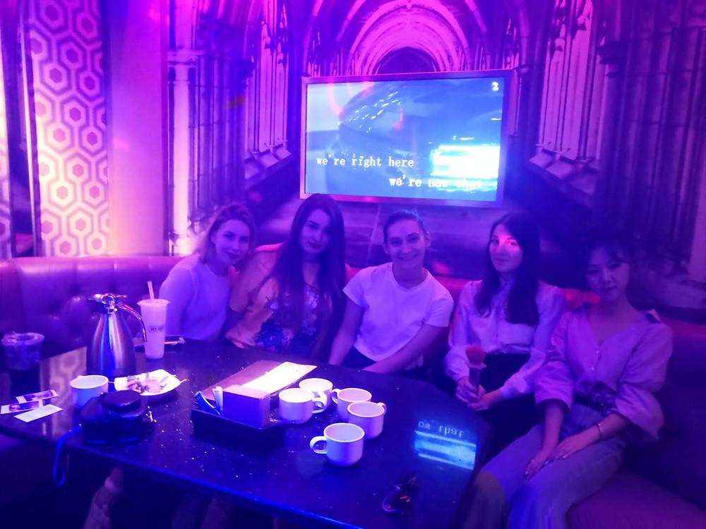 Mandarin schools in Shanghai