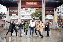Au Pair in Beijing