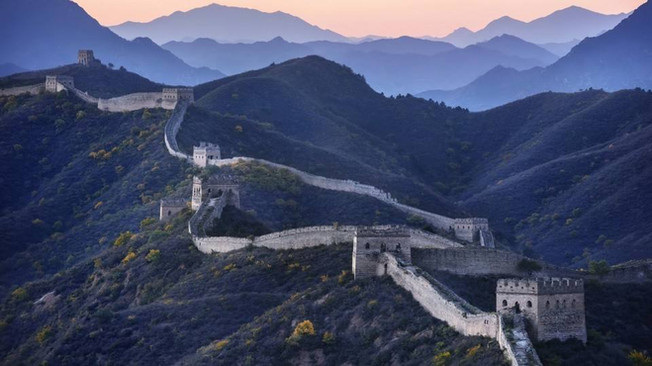 Gap year programs in China