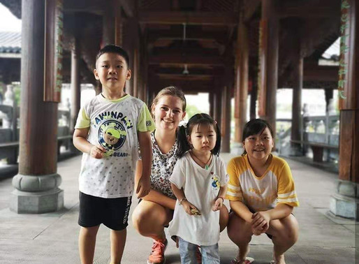 How to Deal With Culture Shock as an Au Pair in China