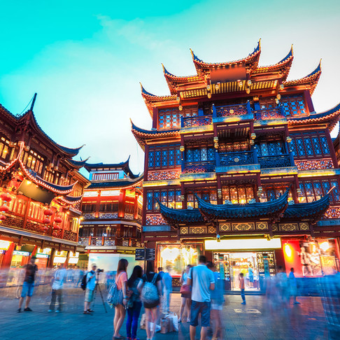 10 Things to Know Before Your Au Pair in China Experience