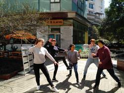 TEFL jobs in China