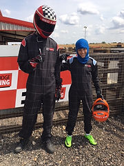 Kids parties at Red Lodge Karting