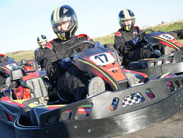 Formula 270 Race Series 2018