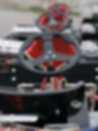 GX270 fast karts