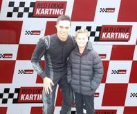 SuperGT racing at RLK
