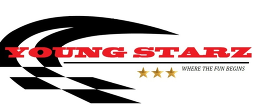 Youngstarz kart training