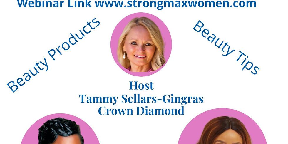 Strong Max Women Webinar