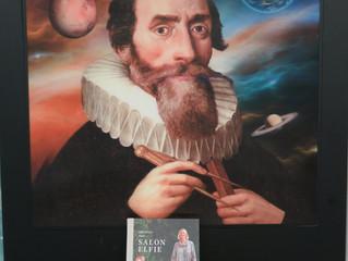 Salon Elfie zu Gast bei Kepler