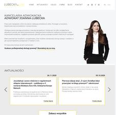 Lubecka Law