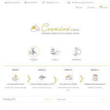Cremini - Cosmetics