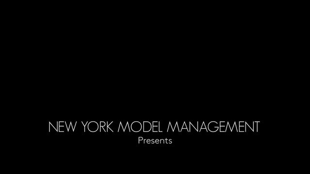 NY Models show promo