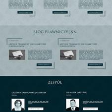 Law Firm - Jarzyński&Partners