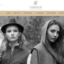 Lordica - Clothing