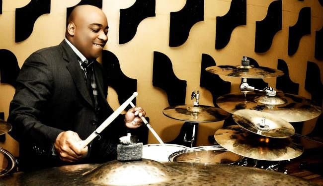 Calvin Rodgers Zamar Music Ministries