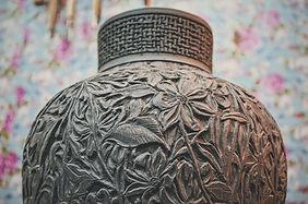WIP - Floral Carved Vase.jpg