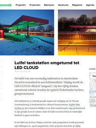 online publicatie / online publication