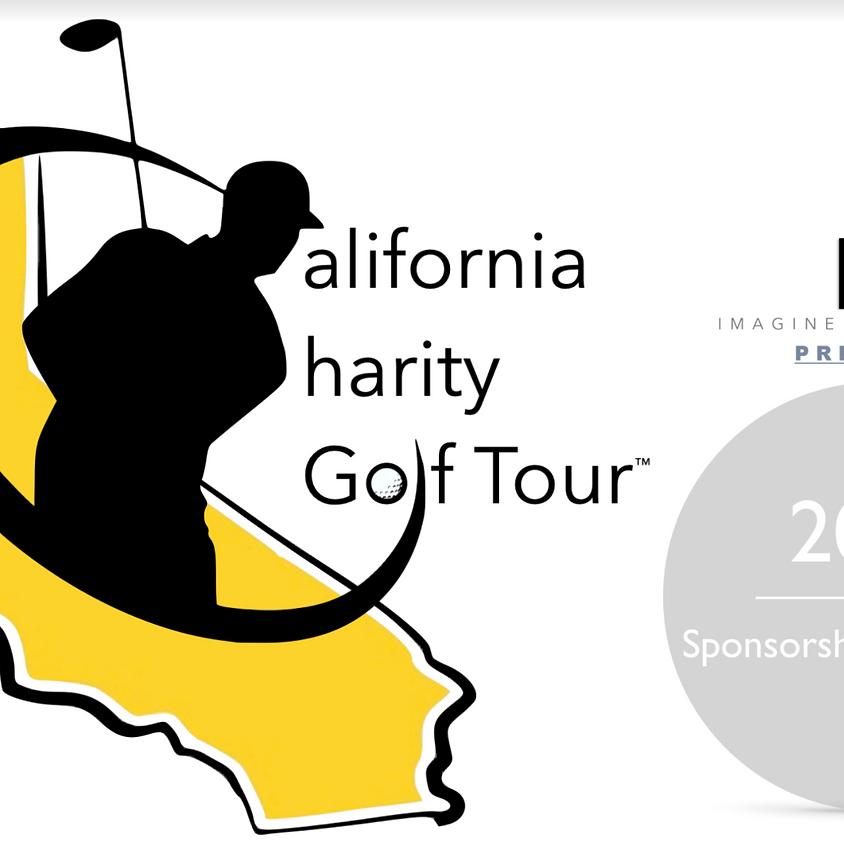 California Charity Golf Tour