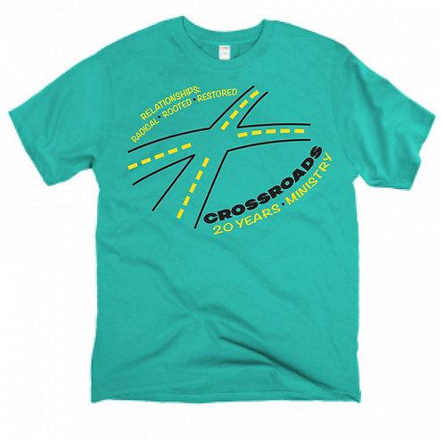 20 Year Commemorative T-shirt
