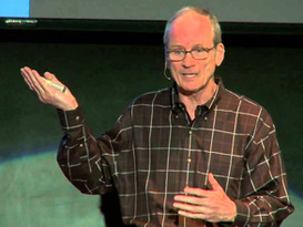 Promoting Motivation, Health, and Excellence: Ed Deci at TEDxFlourCity 2012