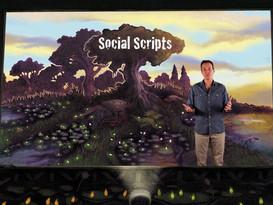 Social Scripts - Shawn Achor