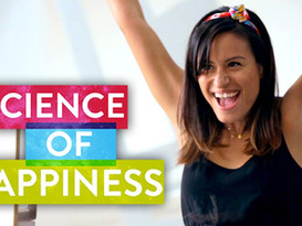 Why Happy People Do it Better   The Science of Happiness