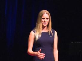 Breathing happiness   Emma Seppälä   TEDxSacramento