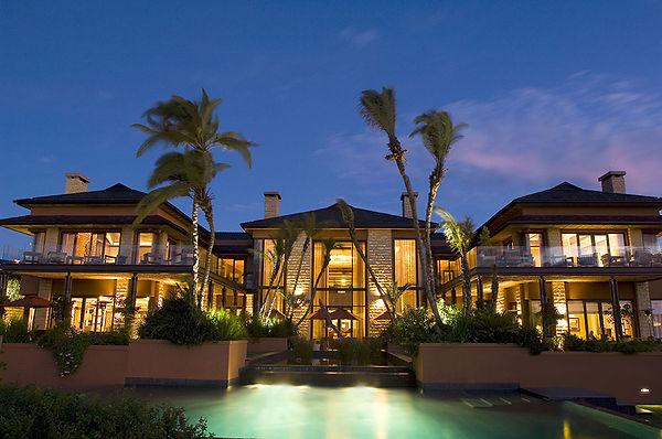 Conrad Pezula Resort