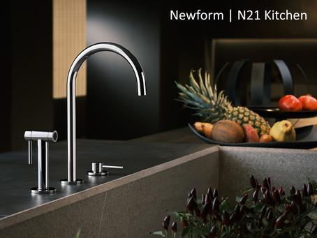 Newform | N21 Kitchen