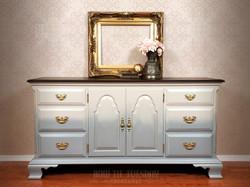 Pennsylvania House Dresser