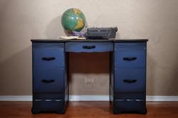 Vintage Colonial Style Desk