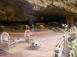 Cave Living Room