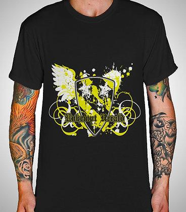 Unkempt Herald T-Shirt